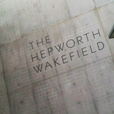 Seen and Done: The Hepworth Wakefield
