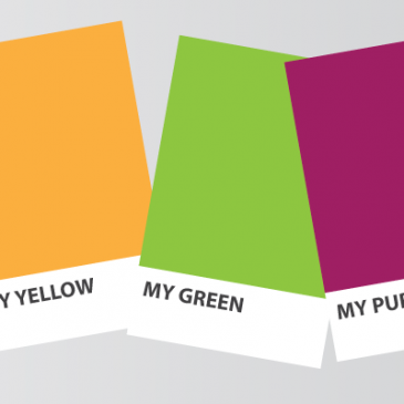 Why your brand should own a colour