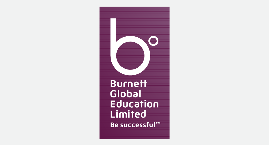 Burnett Global Education: logo